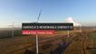 America's Renewable Energy Is Greater Than Coal