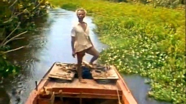 Fishing with John S01E04 Willem Dafoe