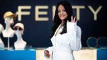 Rihanna's Fenty Fashion Label to Launch NYC Pop-Up Shop | Billboard News