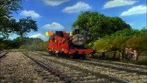 Thomas und seine Freunde S11E04 Der Star des Abends