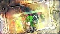 La Máquina del tiempo nos lleva a Ecuador. | Azteca Deportes