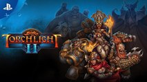 Torchlight II - Console Announcement Trailer PS4 | E3 2019