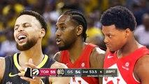 Toronto Raptors vs Golden State Warriors - Game 6 - Full Game Highlights - 2019 NBA Finals