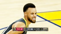 Toronto Raptors vs Golden State Warriors - Game 6 - 3rd Qtr Highlights - 2019 NBA Finals