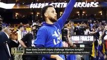 Toronto Raptors vs Golden State Warriors - Game 6 Preview - 2019 NBA Finals