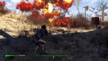 Fallout 4  07 物取り。『グロ注意』