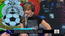 FS Radio: El aficionado prefiere la Copa Oro que la Copa América