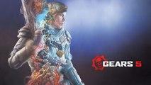 Gears 5 Escape Gameplay and Mechanics Reveal – E3 2019
