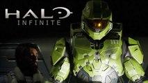 343 Unpacks E3 2019 Halo Infinite Trailer | E3 2019