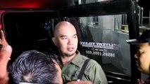 Dini Hari, Ahmad Dhani Dipindah dari Rutan Medaeng ke LP Cipinang