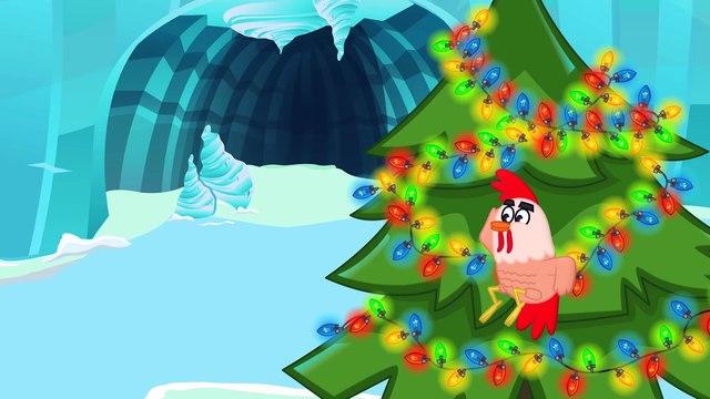 ★NEW★ Brum & Friends - THE YETI | BRUM cartn fll EPISODE | cartn mvie | Funny Animated cartn