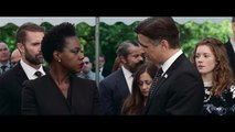 WIDOWS All Clips & Trailers (2018)