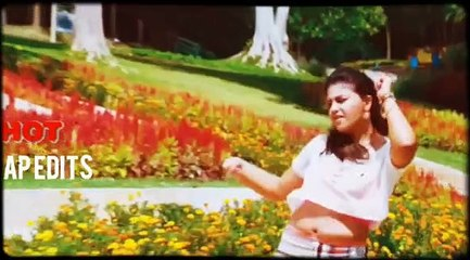 Tamil actress Anjali hot navel hip slow motion edit subscribe for more