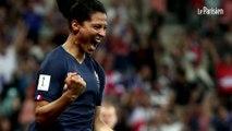 France - Norvège (2-1):  «Contrat rempli pour les Bleues»
