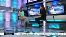 Interviews from Caracas: Adriana Cardoso