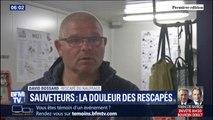"""""""Il n'y a jamais eu un cri à bord."""" Les marins de la SNSM rescapés racontent le naufrage aux Sables-d'Olonne"""