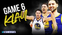 Game 6 Klay - Klay Thompson Best Game 6 Performances