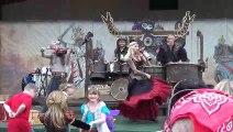 Brevard Renaissance Fair 2019 - The Craic Show - Part 15 (Step It Out Mary)
