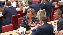 Commission des affaires économiques : lutte contre le gaspillage alimentaire, évolution du logement, de l'aménagement et du numérique  - Mercredi 12 juin 2019