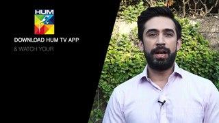 Meer Abru Episode 18 HUM TV Drama 12 June 2019