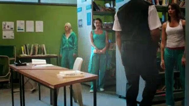 Wentworth Season 3 Episode 3 Knives Out