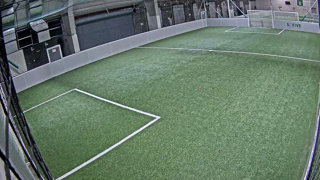 06/13/2019 00:00:01 - Sofive Soccer Centers Rockville - Maracana