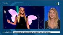 Laura Laune : le diable est une gentille petite fille