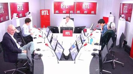 Rachida Dati - RTL jeudi 13 juin 2019