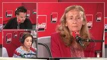 """Nicole Belloubet : """"La liberté de la presse est une condition essentielle de la démocratie"""""""