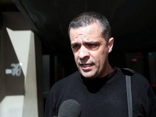 Cyril Venouil delegue STC Marins