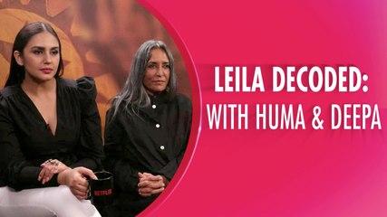 Where Has Rahul Khanna Vanished? Huma Qureshi, Deepa Mehta Join The Search | Leila Netflix India