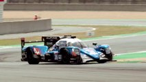 2019 Alpine Le Mans Test Day Highlights