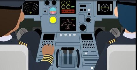 Sécurité des vols, agir ensemble au sol - Toute alarme mérite traitement