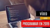 Lenguajes de programación para aprender en 2019