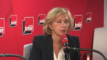 Valérie Pécresse - France Inter jeudi 13 juin 2019