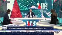 Le debrief de la Tech - 12/06