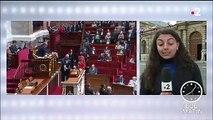 Sénat : le Premier ministre présentera son discours de politique générale