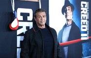 Retour sur la carrière de Sylvester Stallone