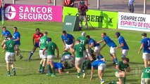 HIGHLIGHTS Ireland beat Italy 38-14 at World Rugby U20s