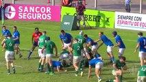 HIGHLIGHTS Ireland beat Italy 38-14 at World Rugby U20s