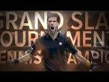 Novak Djokovic - Classy And Talent