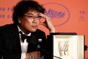 Qui est Bong Joon-Ho, premier coréen vainqueur de la Palme d'or ?