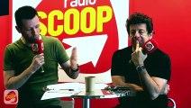 All Access : Radio SCOOP reçoit Patrick Bruel