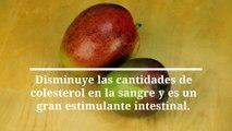 Las 7 mejores frutas tropicales para tu salud