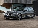 VÍDEO: Así es el BMW Serie 3 Touring 2019, detalle a detalle