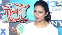 Divyanka Tripathi Comment On Yeh Hai Mohabbatein Going Off Air ?