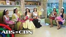 Umagang chikahan with Bb  Pilipinas 2019 winners, live! | UKG
