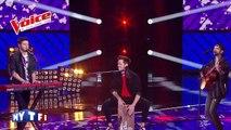 Maître Gims – Sapés comme jamais | Arcadian | The Voice France 2016 | Prime 1