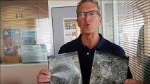 Roland, de Vittel, réussit à vendre 2 photos exceptionnelles du Débarquement en Normandie grâce à Vosges Matin