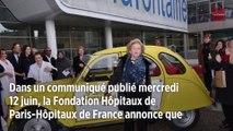 Fondation des hôpitaux de Paris : Brigitte Macron remplace Bernadette Chirac